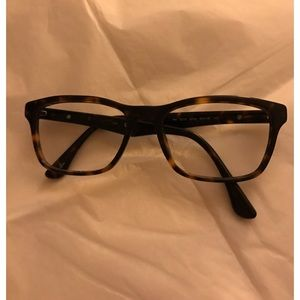 Ray Ban frame in good condition.